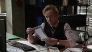 Julian Albert talk first time in Barry and Joe (1)