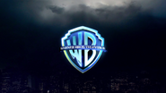 Black Lightning karta tytułowa Warner Bros