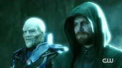 DCTV Crisis on Infinite Earths Crossover Final Trailer