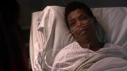 Francine West dyning in hospital (3)