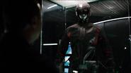 Spartan suit