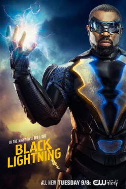 Black Lightning poster - In the Night, He's the Light.png