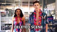 "The Flash 4x09 Deleted Scene ""Don't Run"" (HD) Season 4 Episode 9 Deleted Scene Mid-Season Finale"