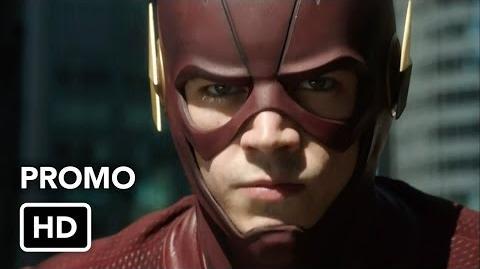 "The Flash Season 2 Promo ""Catch Me"" (HD)"