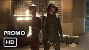 "The Flash 1x08 Promo ""Flash vs"