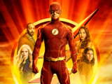 Season 7 (The Flash)