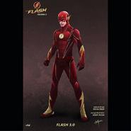 Flash concept