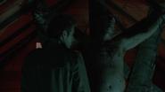 Odnalezienie ciała ochroniarza przez okultystów (3)