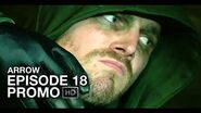 "Arrow Season 1 Episode 18 Promo ""Salvation"" HD"