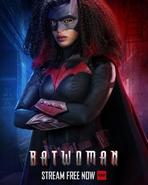 Batwoman Promotional Image April 16th 2