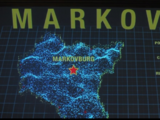 Markovia (Earth-Prime)
