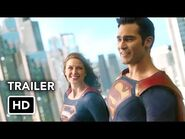 The CWverse Superheroes Trailer (HD) Superman & Lois Teaser