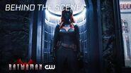 Batwoman The Batsuit The CW