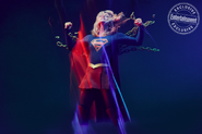 Supergirl season 5 - Entertainment Weekly Kara Danvers promo 1