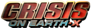 Crisis on Earth-X logo