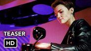 "Batwoman ""Night Ride"" Teaser (HD) Ruby Rose The CW superhero series"