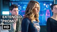 "Supergirl 3x19 Extended Promo ""The Fanatical"" (HD) Season 3 Episode 19 Extended Promo"