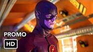 """The Flash 2x17 Promo """"Flash Back"""" (HD)"""