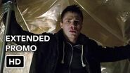 """Arrow 1x18 Extended Promo """"Salvation"""" (HD)"""