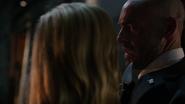 Czarna Syrena puszcza Quentina wolno