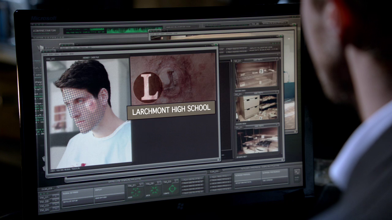 Larchmont High School
