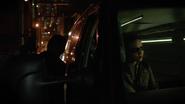 Vigilante and Green Arrow fight (1)