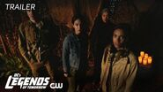 DC's Legends of Tomorrow Welcome To The Jungle Trailer The CW