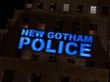 New Gotham Police Department