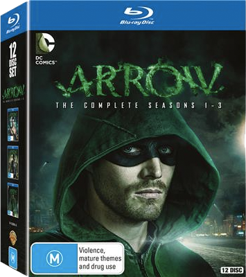 Arrow - The Complete Seasons 1-3 region B cover.png