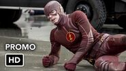 "The Flash 1x21 Promo ""Grodd Lives"" (HD)"