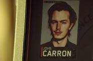 John Carron