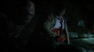 Invunche attack John Constantine (7)