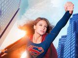 1ª Temporada (Supergirl)