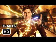 """The Flash Season 7 """"Run"""" Trailer (HD)"""