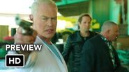 """DC's Legends of Tomorrow 2x05 Inside """"Compromised"""" (HD)"""