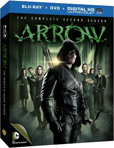 Arrow - The Complete Second Season region A cover.png