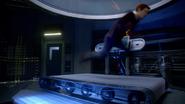 Cosmic Treadmill (Earth-1)