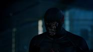 Black Flash find Eobard Thawne in Zurich 2025 (4)