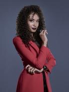 Lendas do Amanhã, 6ª temporada- Astra Logue