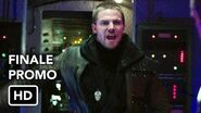 "Arrow 3x23 Promo ""My Name is Oliver Queen"" (HD) Season Finale"