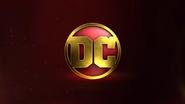 DC Comics card Flash S3