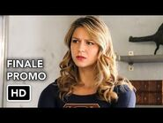 "Supergirl 4x22 Promo ""The Quest for Peace"" (HD) Season 4 Episode 22 Promo Season Finale"