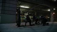 Team Green Arrow meet Vigilante (1)