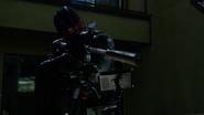 Vigilante fight with team Green Arrow before City Hall (1)