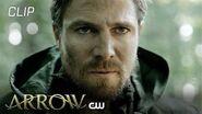 Arrow Season 8 Episode 1 Starling City Scene The CW