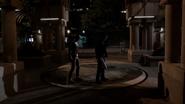 Harrison Wells (Earth-2) meet The Flash (2)