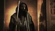 Vandal Savage talk in Khufu, Chay-Ara and Ramses II (3)