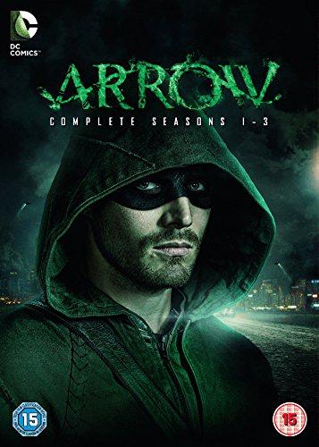 Arrow - Complete Seasons 1-3 region 2 cover.png