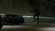 Vigilante attack mayor Queen car (4)