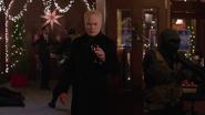 Damien Darhk attacks Christmas party (1)